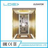 Vvvf Energy-Saving and Safety Passenger Elevator