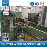 Longitudinal Seam Welding Machine for Panel Radiator Production Line