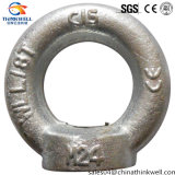 Factory Price Forged Stainless Steel DIN582 Eye Nut