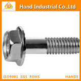 Stainless Steel 316 Hex Flange Bolt
