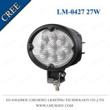 27W 4 Inch LED CREE Headlight Offroad Driving Light