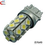 Dual Color Car Accessory LED Car Light (3157 21PCS 5050SMD)