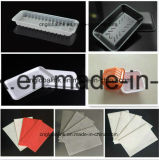 China Suppliers for EPS Foaming Tray PP Food Tray Fruit Tray Vegetable Tray Food Grade Material