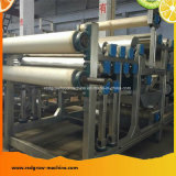 Belt Press Juicer Machine for Vegetable and Fruits Processing Line