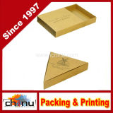 Customized Paper Cosmetics Packaging Box (1352)