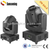 35W Gobos Popular Party PRO Lighting LED Mini Moving Head