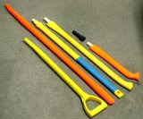FRP Reinforced Plastic Solid Rod