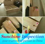 Quality Inspection Services in Fujian / Final Random Quality Inspection in Zhangzhou
