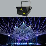 Outdoor RGB 22W Concert Festival Rave Stage Equipment Projector Laser Light