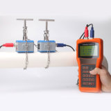 Handheld/Clamp on Ultrasonic Flow Meters for Flow Measuring
