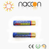 Primary Battery AAA Lr03 Non Rechargeable Alkaline Battery