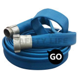 Reliable Supplier Unbeatable Price of Fire Hose Used / Canvas Fire Hose