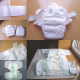 A602 New Cloth Disposable Adult&Baby Diapers for OEM All Sizes