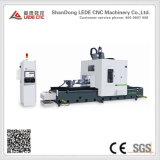High-Speed Five-Axis Gantry Machining Center Lhf-D5