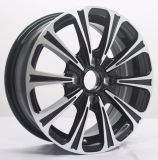 Fashionable Design Auto Spare Parts 14 15 Inch Alloy Wheels