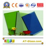Reflective Float Glass/Tinted Glass/Coated Glass/Used for Building