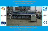 Ce ISO Zw6000 6000mm Plastic Sheet Bending Machine 30mm Thickness