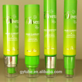Flexible Cosmetic Pump Tubes