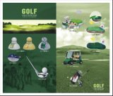 Greenswing Main Golf Gifts Catalogue
