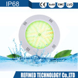 WiFi Control Warm White 12V RGB Wall Mounted LED Swimming Pool Light Underwater Light