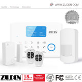 Smart Ptsn GSM Alarm System with 1 Wired Relay Output