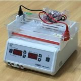 LCD Display Protein Electrophoresis Power Supply with Cell for Laboratory