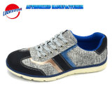 New Fashion Casual Shoes with PU Leather for Men