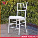 Popular Hotel Furniture Metal Banquet Chiavari Tiffany Chair for Wedding