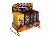 Wholesale Cheaper Stands Price Snack Display Racks with Mini