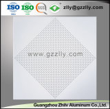 Good Price Perforated Imitation Roll Coating Metal Ceiling