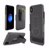 2 in 1 Double Layer Heavy Duty Case Shockproof Armor Hybrid Back for iPhone 7 Plus