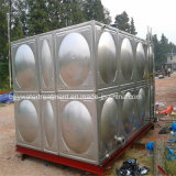 304 Stainless Steel Water Tank (SS 304 or 316) Storage Tank