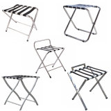 Luggage Rack 2 Hotel Luggage Rack Factory OEM