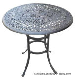 High Grade Cast Aluminum Bar Table Garden Furniture