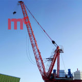 Luffing Crane Lt5522-12t, High Quality Reliable 12t Luffing Crane