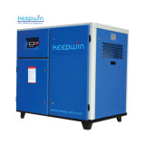 Keepwin Compressor 22kw Two Stage 5bar 6bar Screw Air Compressor Price