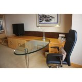 Hotel Bedroom Furniture Customized Office Desk for Choice