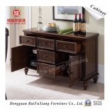 Wooden Sideboard for Living Room (AD310C)
