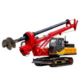 Bore Drilling Machine in Kenya with Good Price Dr-100