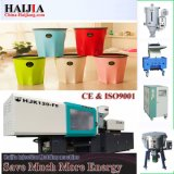 Plastic Trash Can Making Injection Molding Machine