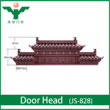 Latest Design High-End Villa Door Head