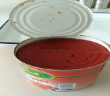 Hot Selling Fresh Crop Excellent Quality 3000g Canned Tomato Paste