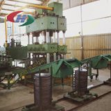 LPG Cylinder Manufacturing Equipment