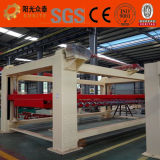 AAC Block Machine Manufacturer and AAC Block Production Line
