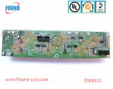 PCB Steel Mesh HDI High Tg Multilayer PCB Board Fr4