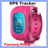 Android Bluetooth SIM Card Kids Smart GPS Watch