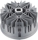 LED Heat Sink by Aluminum Alloy Die Casting