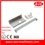 OEM Aluminum Sheet Stamping Part