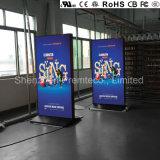 Top European Quality P4 Custom Made LED Displays Banner