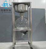 10L High Borosilicate Glass Laboratory Stainless Steel Filtration Equipment Vacuum Filter